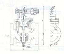 rp-6减压阀解剖图