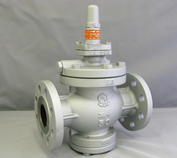 RP-9法兰蒸汽减压阀